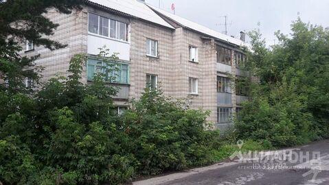 Продажа квартиры, Мочище, Новосибирский район, Ул. Геологическая