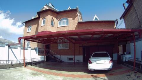 Частный дом в Кисловодске - Фото 1