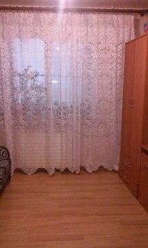 Благоустроенная комната в общежитии, мебель и техника все современные. . - Фото 3