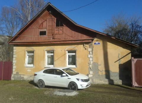 Продается одноэтажный дом на ул. Поле свободы, р-н пл. Московская. - Фото 1