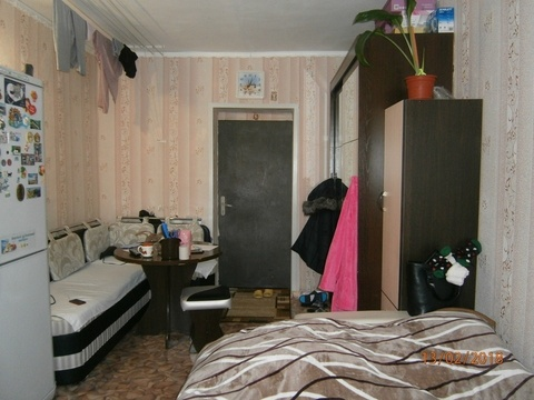 Продам комнату в секции, Нефтебаза - Фото 2