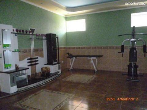 Продажа 2-эт. котеджа 850м в Черкассах в Красная слобода возле Днепра. - Фото 3