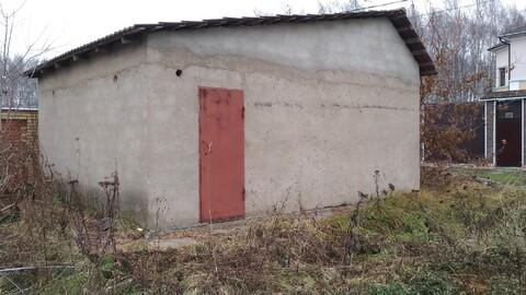 Продам земельный участок с гаражом в пос.Свердловский - Фото 3