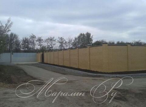 Продажа участка, Камышеваха, Аксайский район, Ул. Озерная - Фото 1
