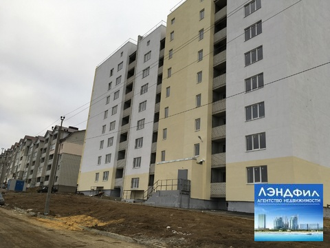 2 комнатная квартира, Воскресенская, 34 - Фото 3