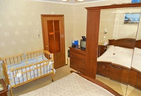 Продается 3-х комнатная квартира на ул.Комсомольская - Фото 1