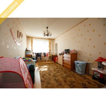 Продажа 2-к квартиры на 3/5 этаже на ул. Гвардейская, д. 15 - Фото 3