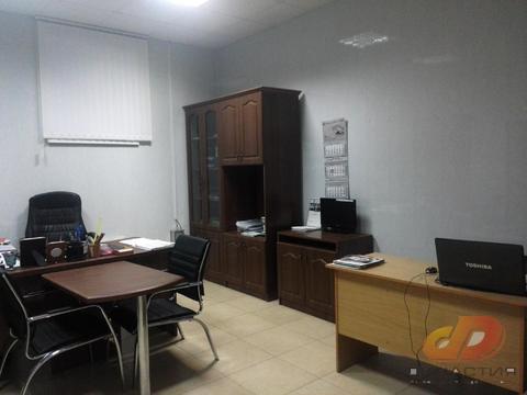 Офисное помещение 37кв.м. - Фото 1