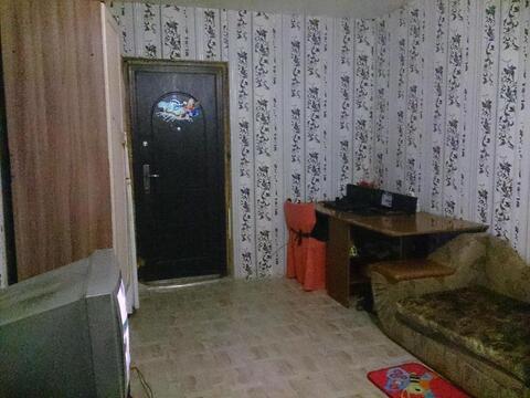 Продам комнату в 4-к квартире, Иркутск город, Ленинградская улица 108а - Фото 1