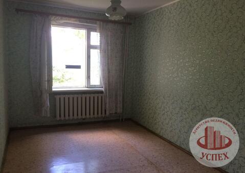 2-комнатная квартира на улице Российская дом 69 - Фото 2