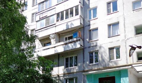 Срочно продаю 2 ком. квартиру в жилом состоянии на берегу Сходни - Фото 3