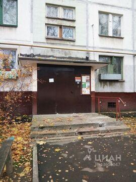 1-к квартира, Щелково, 60 лет Октября, д.8 - Фото 1