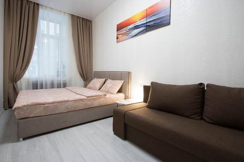 Новая квартира на Арбате - Фото 3
