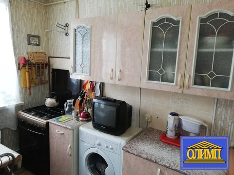 Продам комнату 25 кв.м. по ул. Войкова - Фото 5