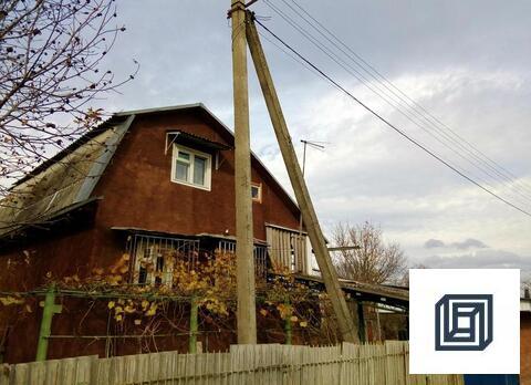Продажа дома, Елизаветинская, Улица Юбилейная - Фото 1