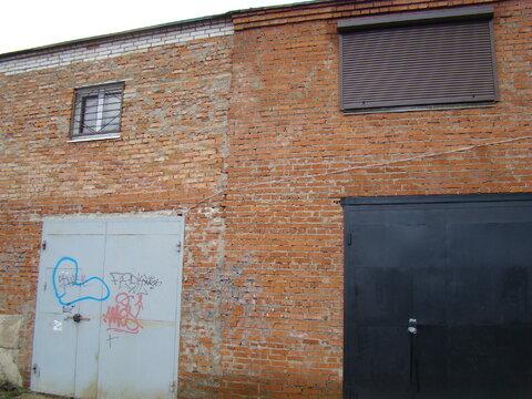 Продам 3х уровневый кирпичный гараж - Фото 2