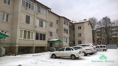 2-ком.квартира - прямой выход в городской парк, 250м до реки - Фото 1
