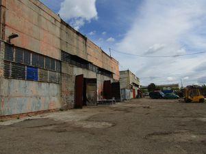 Продажа производственного помещения, Йошкар-Ола, Ул. Крылова - Фото 1