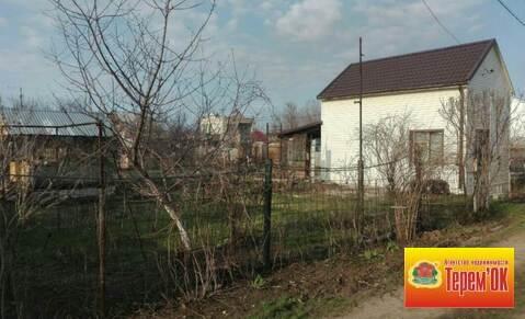 Дачный массив после села Узморье, 2эт кирпичная дача - Фото 2
