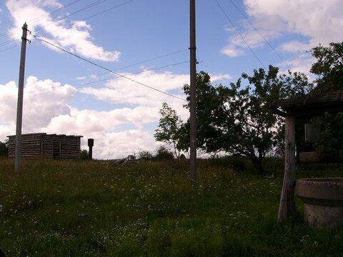 15 соток в д.Макарово(Верещюгино), Клепиковского района. - Фото 5
