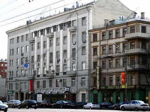 Продажа квартиры, Смоленский бул. - Фото 4