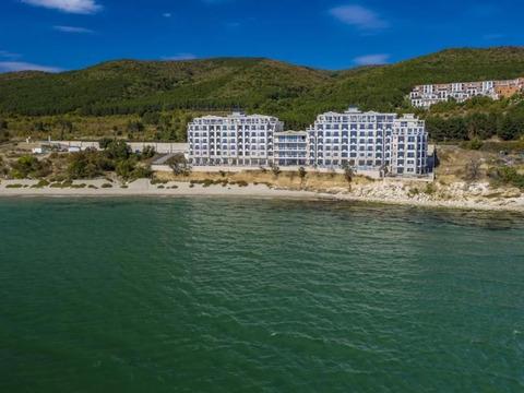 Объявление №1943017: Продажа апартаментов. Болгария