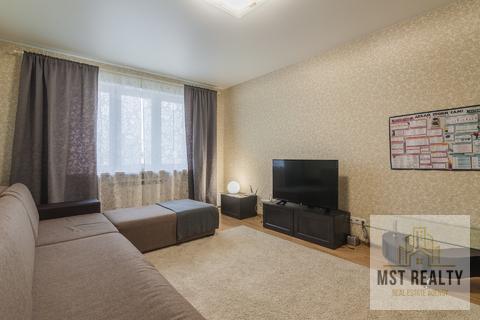 Однокомнатная квартира в центре Видного - Фото 2