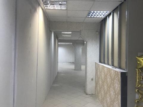 Сдается в аренду помещение свободного назначения площадью 118 кв. м. - Фото 2