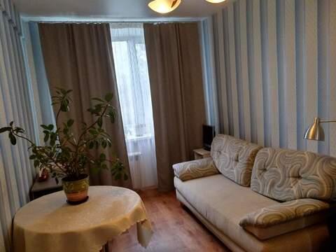 Продам 3-комн. квартиру 70.7 м2 в г. Домодедово - Фото 2
