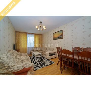Продажа 4-к квартиры на 5/9 этаже на пр-кте Карельском, д. 4 - Фото 2
