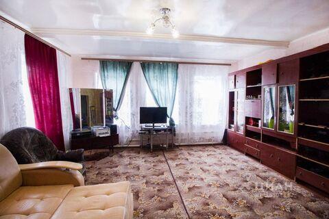 Продажа дома, Ульяновск, Ул. Труда - Фото 1