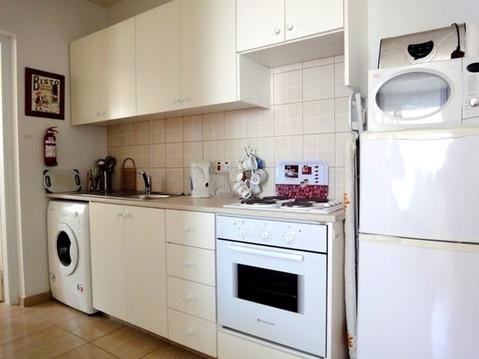 Недорогой двухкомнатный Апартамент в живописном районе Пафоса - Фото 4