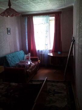 1 800 000 Руб., Трех комнатная квартира, Продажа квартир в Смоленске, ID объекта - 333291982 - Фото 1