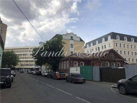 Здание по адресу ул. Щипок д.3 стр.1 (ном. объекта: 1685) - Фото 2
