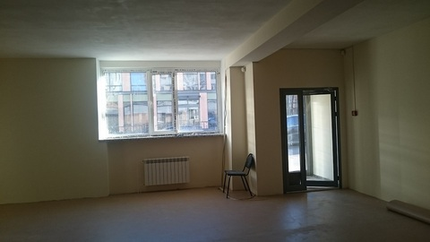 Складские помещения, Калужская, 98 кв.м, класс B. метро, Калужская, 7 . - Фото 2