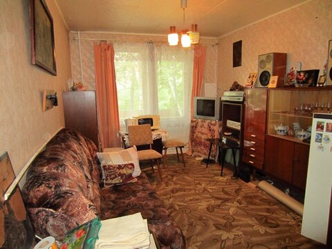 Продаю 3-х квартиру 56м в п.Загорянский Щелковский р-он - Фото 1