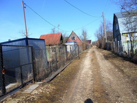 Владимир, Октябрьский р-он, земля на продажу - Фото 3