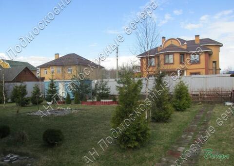 Дмитровское ш. 26 км от МКАД, Рыбаки, Коттедж 350 кв. м - Фото 5
