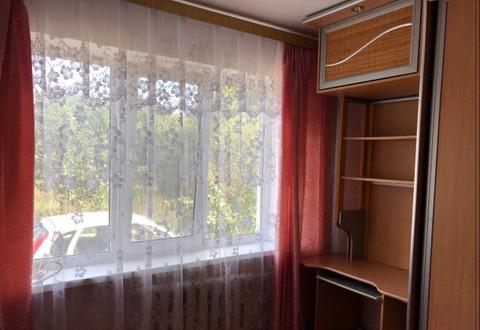 Продам 2-к квартиру с. Каштановое - Фото 1