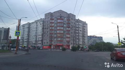 2-к квартира, 73 м, 5/10 эт. - Фото 1