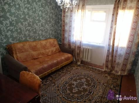 2 комнаты в 4-х ком.кв.Ул.Университетская, д.17 - Фото 1