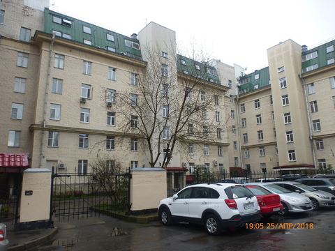 Квартира в клубном доме с двумя спальнями. - Фото 2