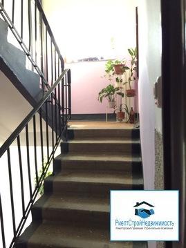 Трехкомнатная квартира с ремонтом в центре города - Фото 3