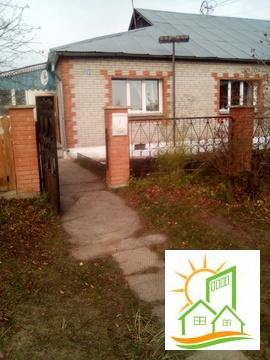 Дома, дачи, коттеджи, , ул. Сибирская, д.13 к.1 - Фото 1