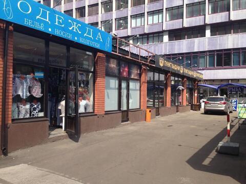 Продажа - Торговый комплекс м. Речной вокзал - Фото 5