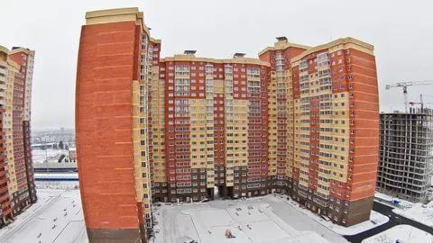 Однокомнатная квартира в ЖК Весенний - Фото 5