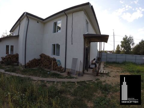 Сдаётся просторный дом в новой Москве - Фото 1