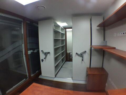 Аренда офиса класса А рядом с метро Курская. 860 кв.м. - Фото 4