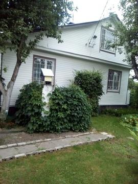 Продажа дома, Клин, Клинский район, Участок 88 - Фото 1