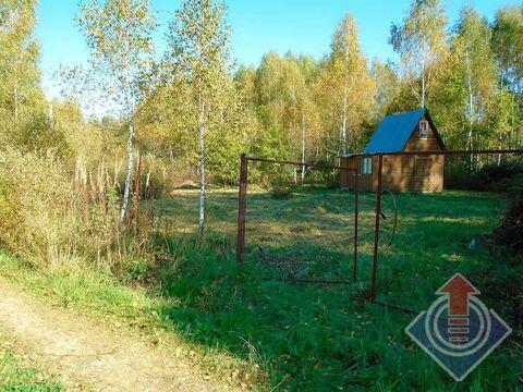 Дача в СНТ Лужки-2 у д. Лужки, вблизи г. Верея - Фото 1
